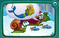 game snail bob 8