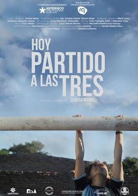Hoy Partido A Las Tres 2017 Custom HD Latino