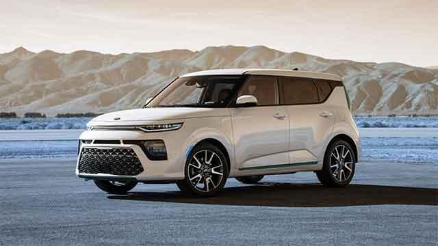 أرخص 10 سيارات دفع رباعي و كروس أوفر في سنة 2021