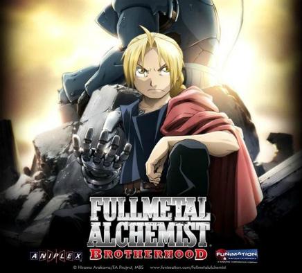 Fullmetal Alchemist Brotherhood 64 64 Completa Latino Mediafire