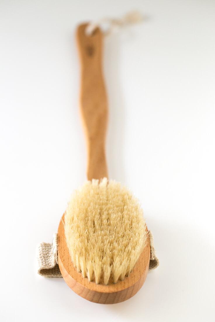 Natural body scrubs   danceofstoves.com #vegan
