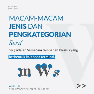 jenis-jenis-font