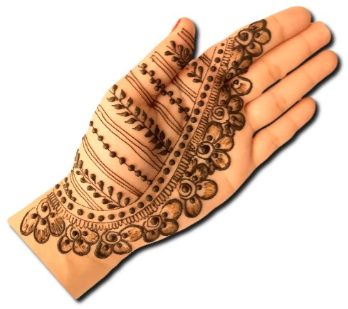Festival Special Mehndi Designs