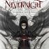 Lançamento: Nevernight: Sombra do corvo de Jay Kristoff
