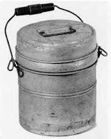 dinner pail