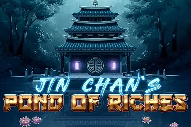ULASAN SLOT THUNDERKICK JIN CHAN'S POND OF RICHES