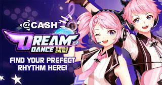 Dream Dance OL_fitmods.com