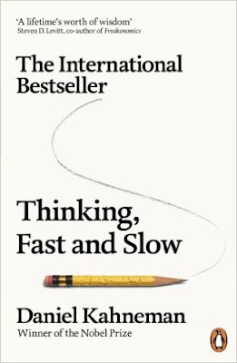 Download Free Thinking, Fast and Slow by Daniel Kahneman Book PDF