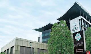 Khazanah jual Pusat Perubatan Prince Court RM1.02 bilion tunai