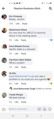 Facebook Reactions as Dormelevo is Replaced