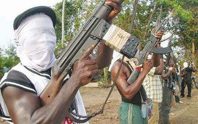Unknown Gunmen Attack Assistant Commissioner Of Police In Delta