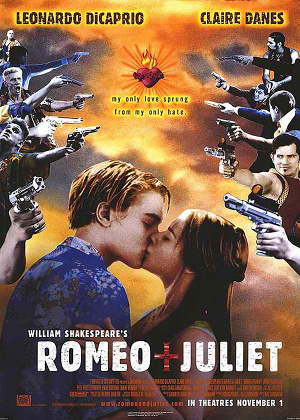 Watch: Romeo + Juliet (1996) | The Multi-Hobbyist – A Beauty ...