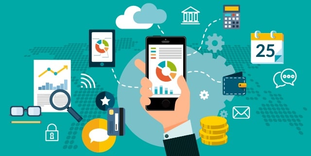 new-age banking trends modern banks fintech