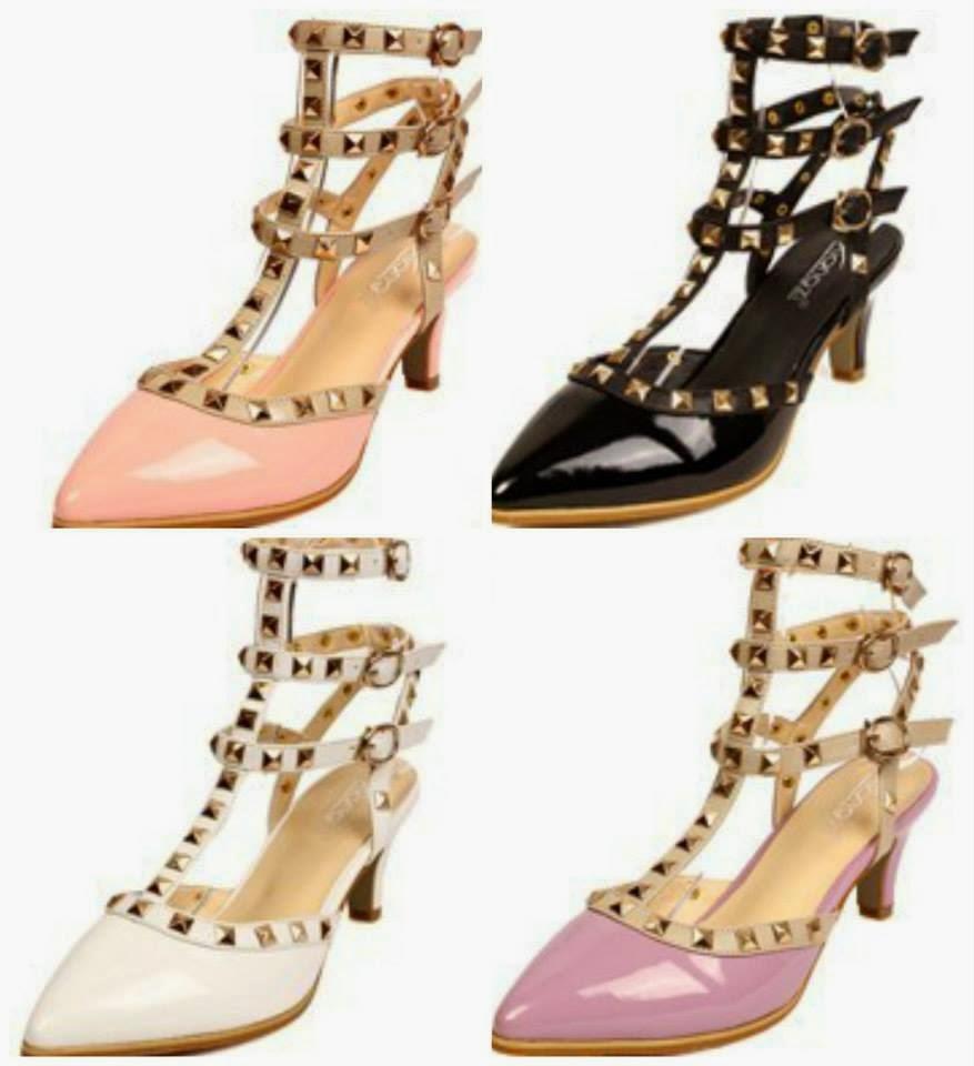 2e89f55a Zapatos Valentino Rockstud Replica ugtrepsol.es