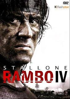 Baixar Rambo IV Torrent Dublado - BluRay 720p/4K