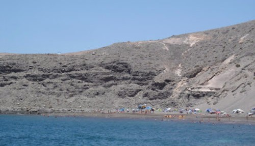 Gran Canaria spiagge naturiste