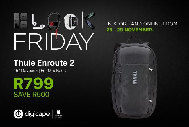 Thule Enroute 2 Daypack – R799