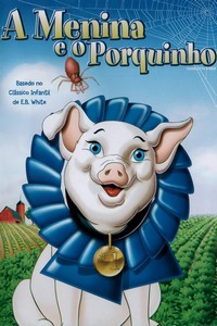 A Menina e o Porquinho (1973) Dublado 720p