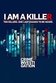 I Am a Killer Season 1