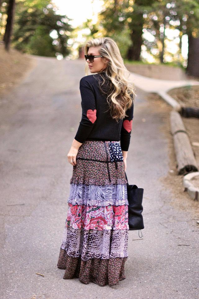 Maxi Dresses for Fall
