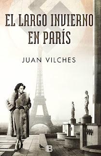 El largo invierno en París