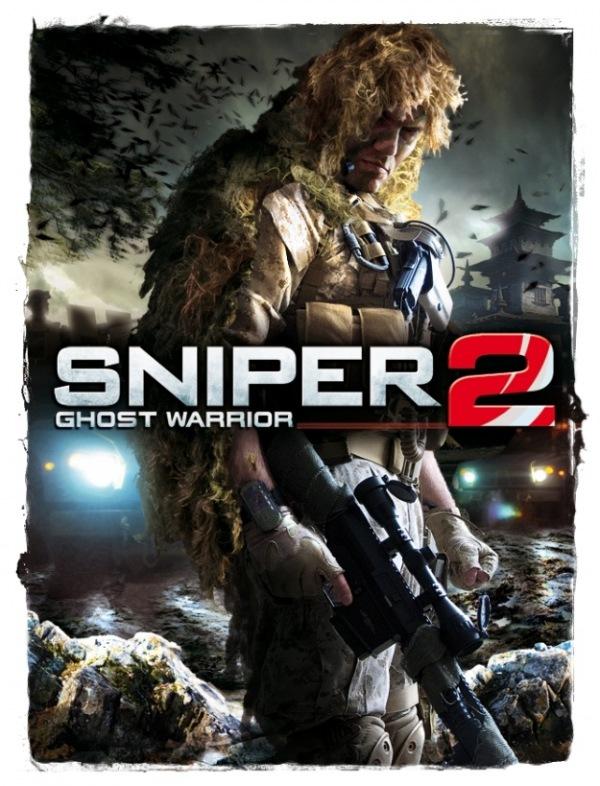 Sniper: Ghost Warrior 2, a sequência do best-seller de 2010 Sniper