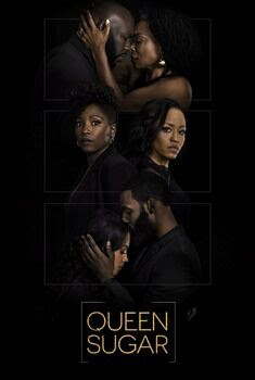 Queen Sugar 5ª Temporada Torrent - WEB-DL 720p/1080p Legendado
