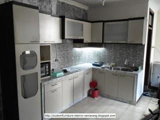 Kitchen Set dan Real Minibar 02