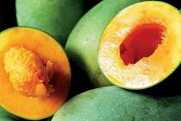 Jenis jenis buah Mangga beserta gambarnya dan ciri cirinya