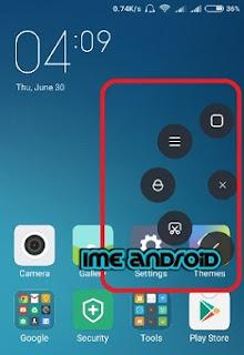 Ss Xiaomi ia Quiq ball