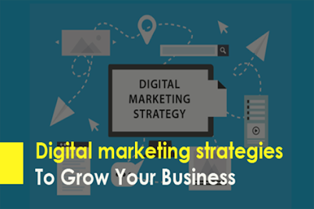 What is Digital Marketing - Marketing Strategies to Grow Your Business