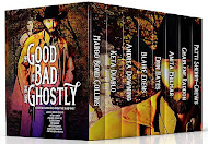 09-19-16  Wild Wild Ghost: The Good The Bad The Ghostly