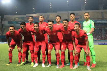 Jadwal Timnas Indonesia Kualifikasi Piala Dunia 2022