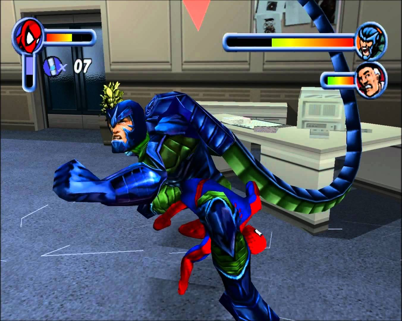 download game spiderman ps1 full version iso for pc