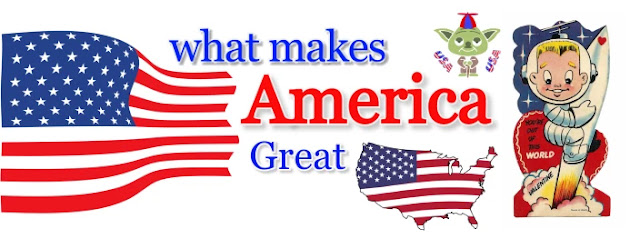 what makes america great essay