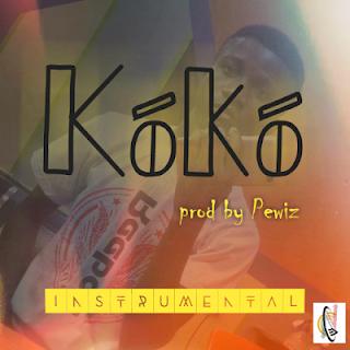 [Free instrumental] Pewiz - Koko
