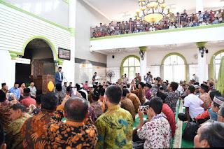 Presiden Tegaskan Perpres TKA untuk Perketat Perizinan Pekerja Asing di Indonesia