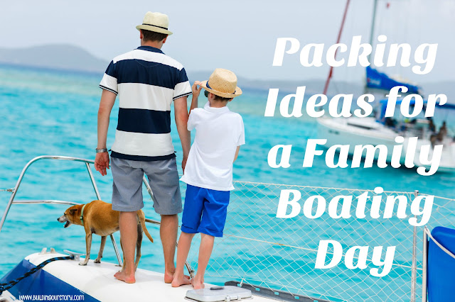 Discover Boating, DiscoverB, Boating, Fishing, Boat, Pontoon, Fishing boat, Ski boat, Packing Ideas for a Family Boating Day, family boating