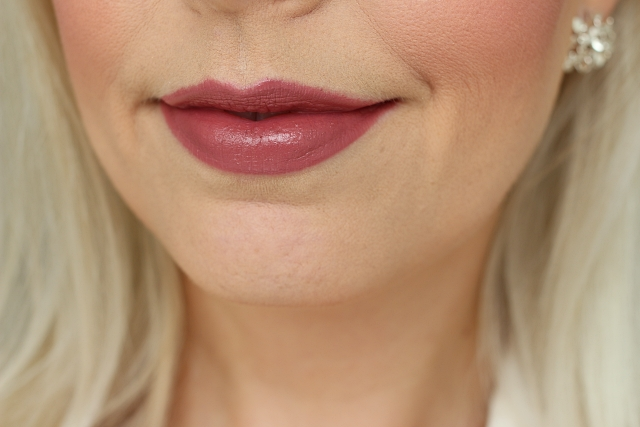Bobbi Brown Luxe Lip Color in Neutral Rose