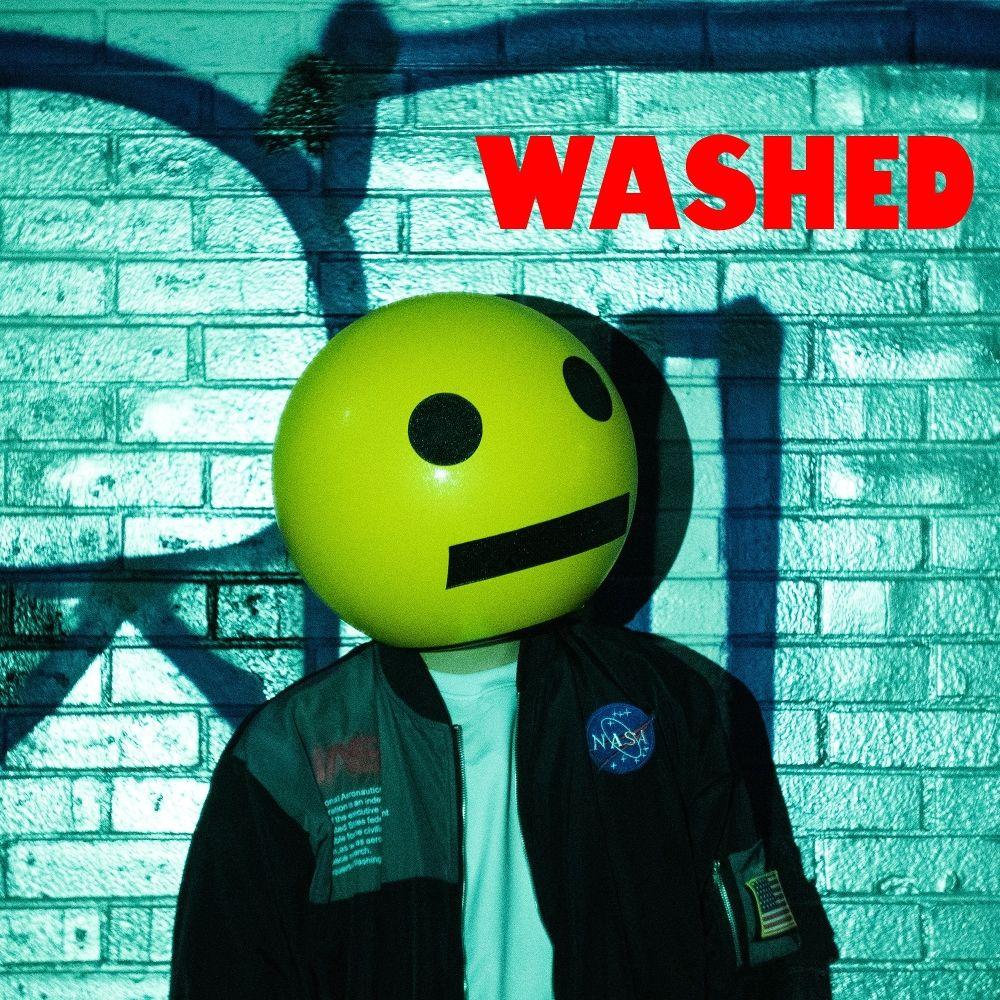 LoF! – Washed – Single