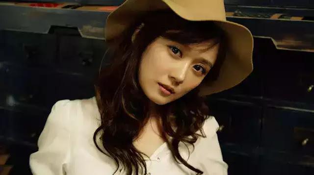 artis korea paling cantik