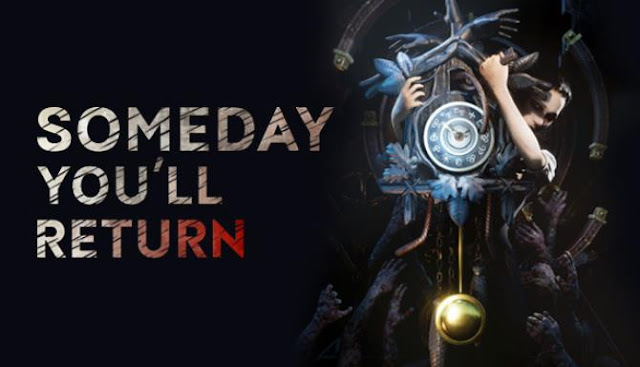Someday Youll Return Free Download PC Game Cracked in Direct Link and Torrent. Someday Youll Return is a story-driven psychological horror game about a desperate search for a missing daughter deep in the woods where you swore you'd never return, brought to…