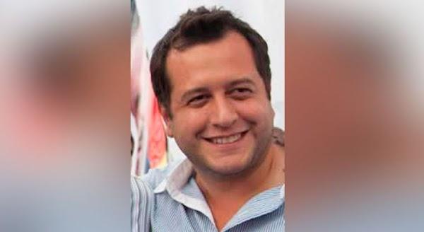 """""""Consíguete un trabajo"""", le dice el hermano de Margarita Zavala al hijo mayor de AMLO"""