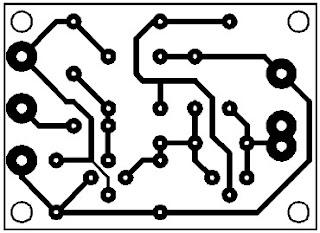 Printed-Circuit-48-MHz-Clock-Generator