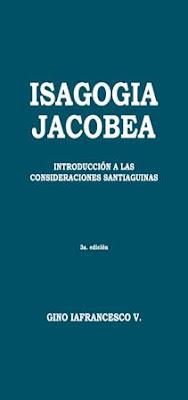 Gino Iafrancesco V.-Isagogia Jacobea-