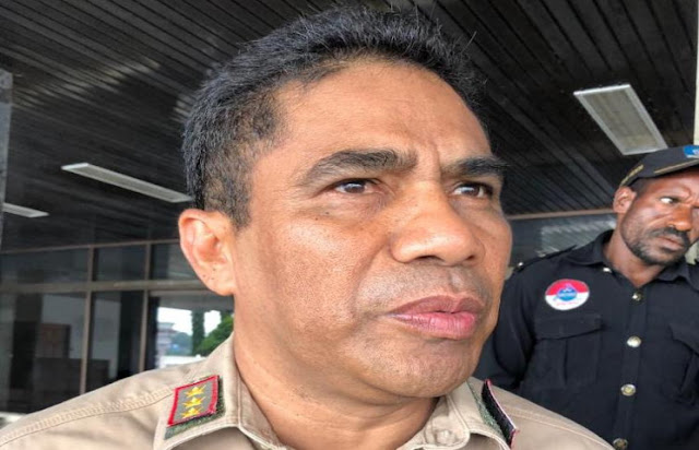 Pemprov Papua Segera Klarifikasi Pemblokiran ASN Pelaku Tipikor