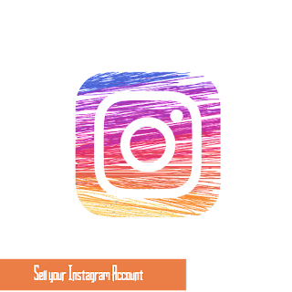 Sell your Instagram Account by crackingcomputer.com