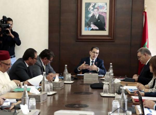 جدول أعمال حافل ينتظر مجلس الحكومة الخميس المقبل