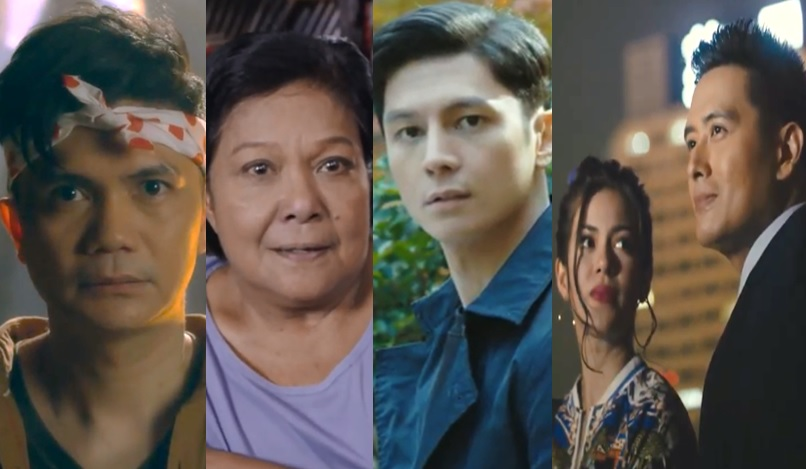 10 official entries for MMFF 2020 bared: how to watch online