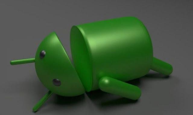 Banyak Android Terjangkit Malware Penambang Uang Virtual